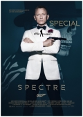 Strip Academy James Bond 007 - Spectre Special